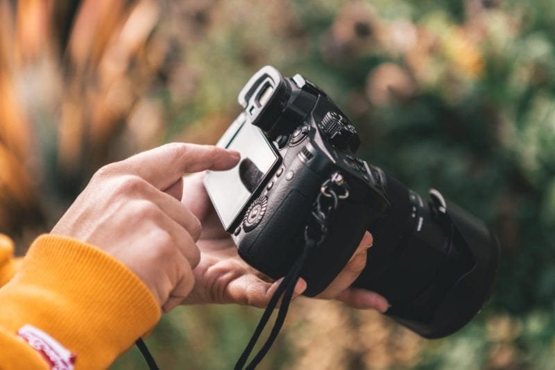 sell stock photography online