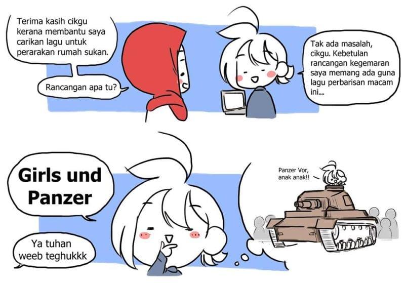Comics by Abam Apam