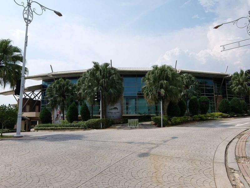 Natural History Museum (Putrajaya) wikimedia commons