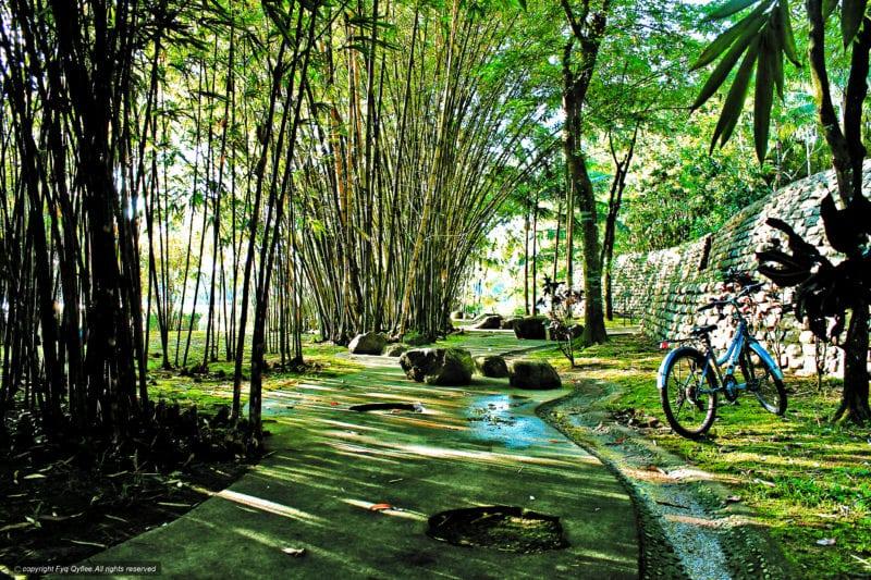 putrajaya botanical garden Fyq Qyflee flickr