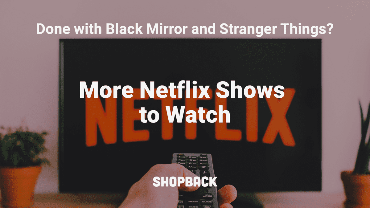 Netflix Isn't Just About American Shows. Here Are Shows from Elsewhere That You Cannot Miss