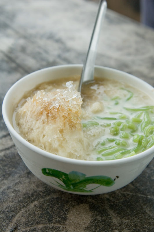 kanul cendol (not actual image) jonathan lin flickr