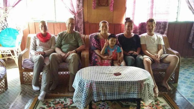 Bilit Village Homestay facebook