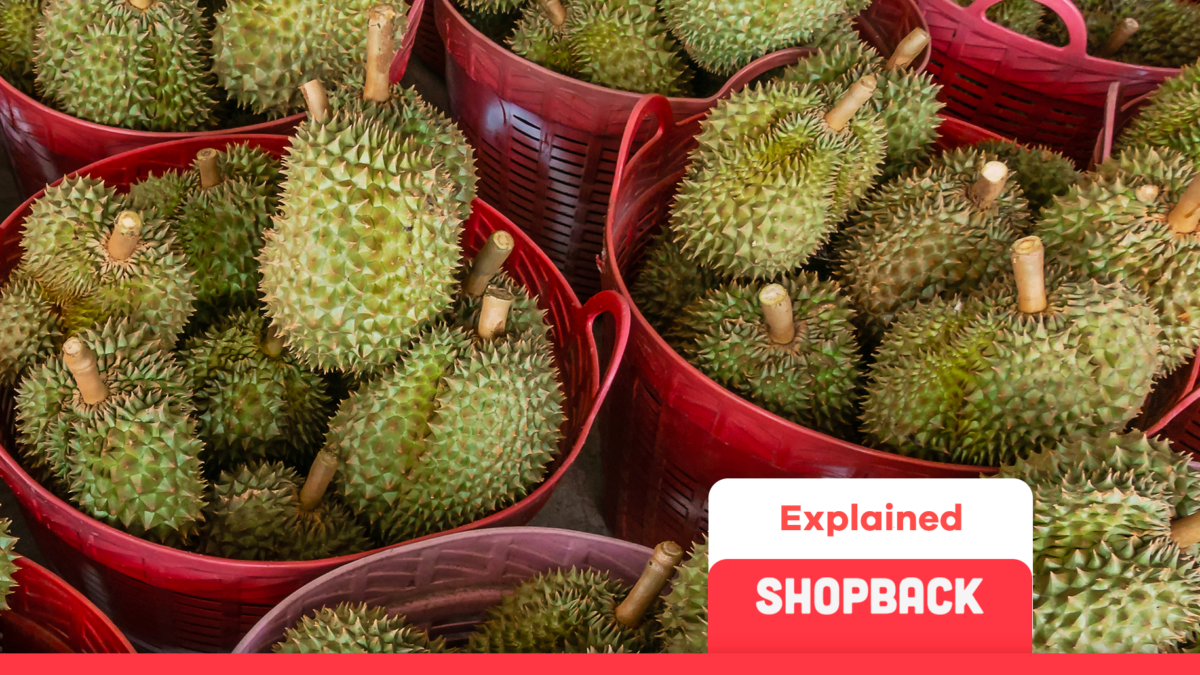 Here's How To Find The Best Durians In Malaysia