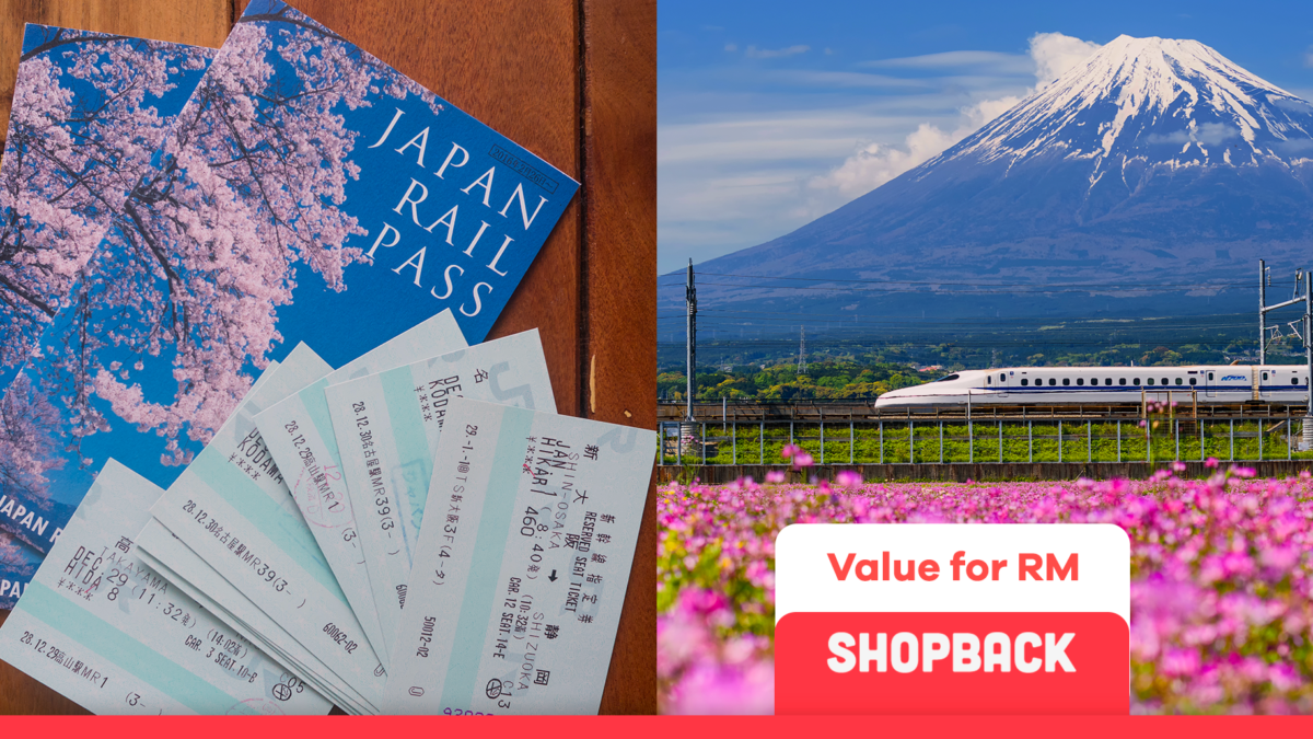 Travel Around Japan With The JR Pass: Which Suits You Best?