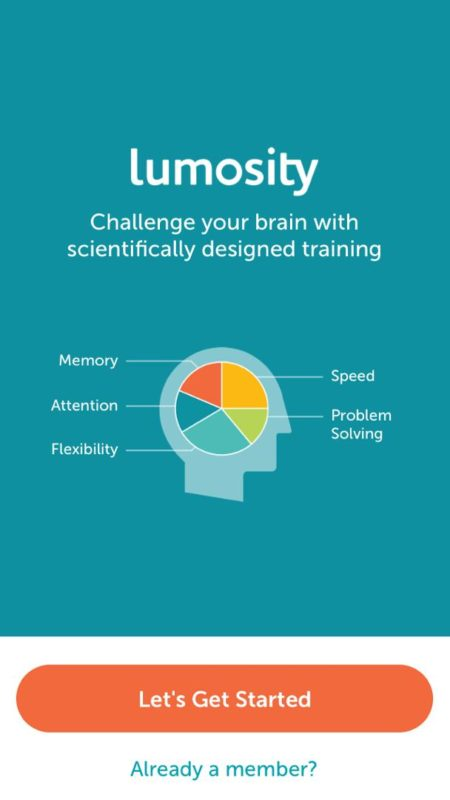 app to help improve cognitive skills