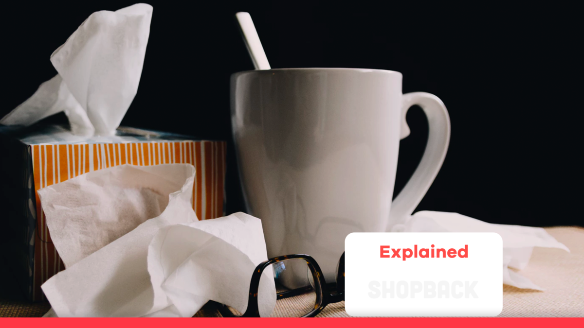 How To Cure The Common Cold: Influenza A Or B?