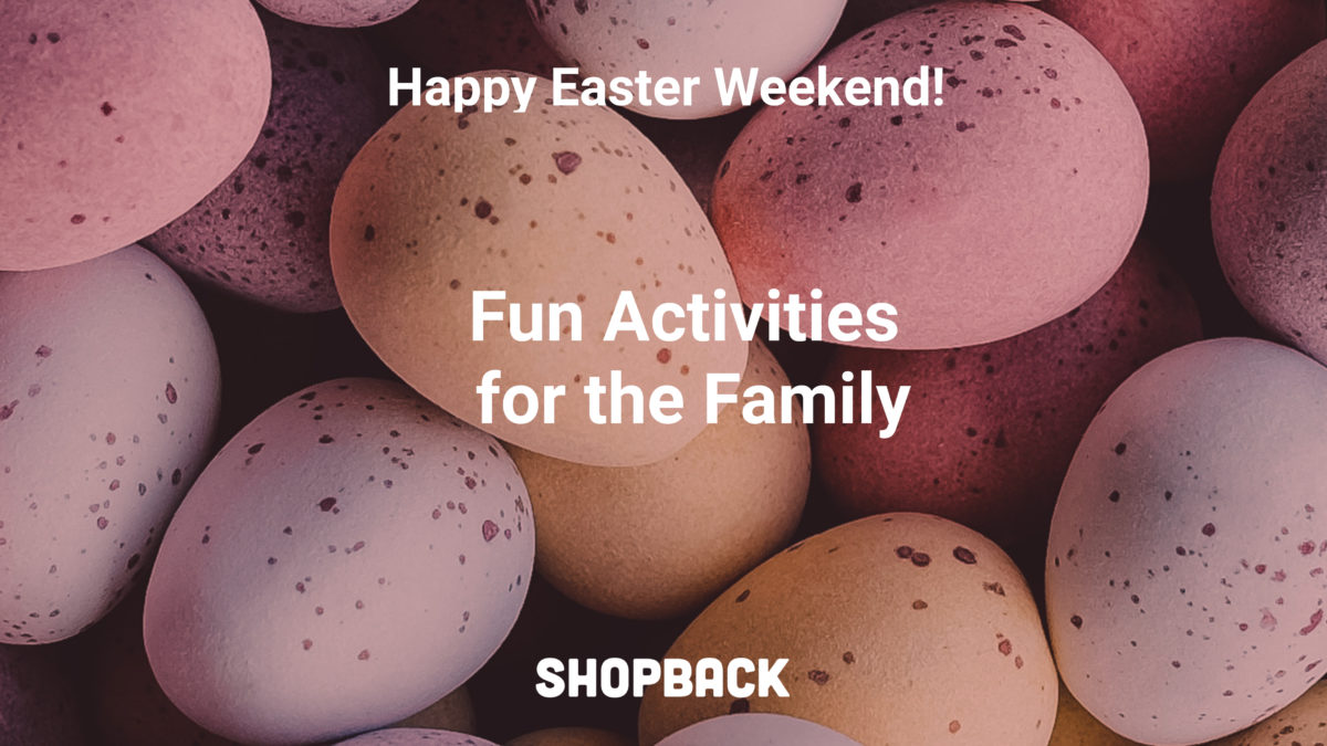 Exciting Easter Activities and Celebrations To Have Fun With Your Kids