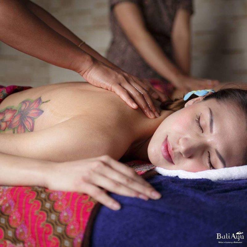 calming and rejuvenating massage session in kl