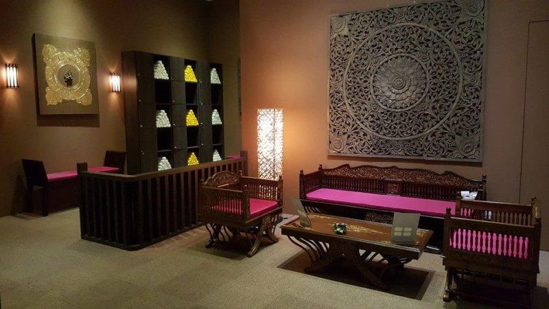thai massage spa in kl
