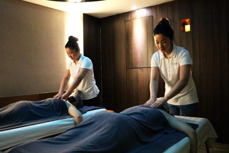 good massage spa kl