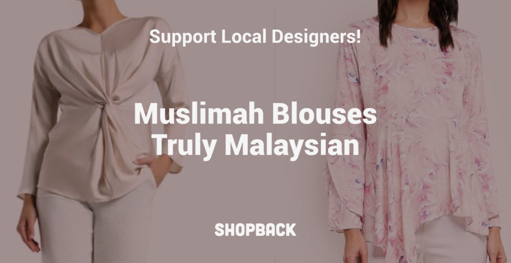 blog header muslimah blouses malaysian designers