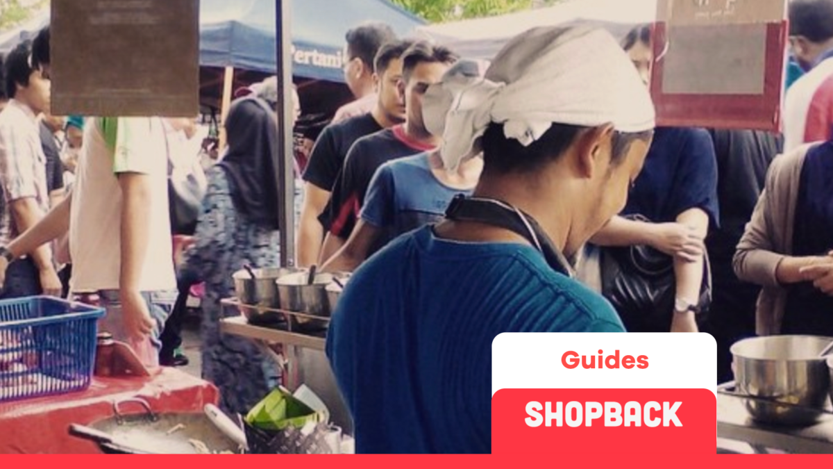7 Ramadhan Bazaars To Visit Around The Klang Valley