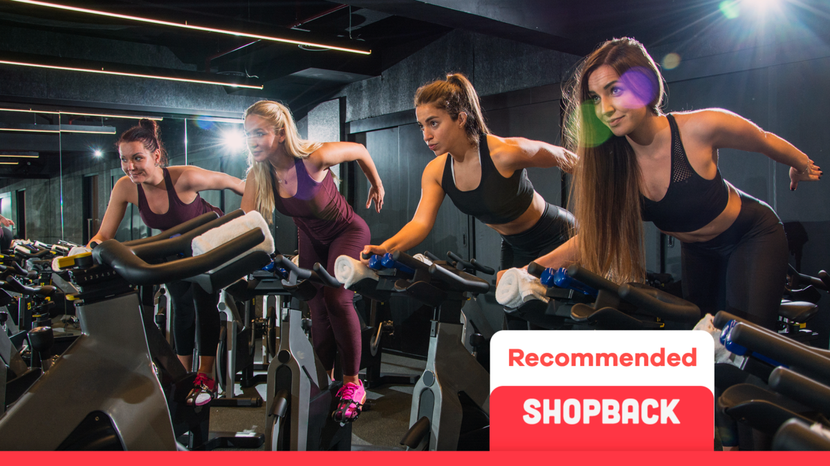 Flycycle Alternatives – Where to Go Indoor Cycling in Malaysia