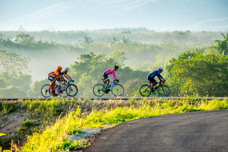 Songkhla Cyclists