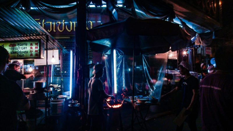 Songkhla Night Market
