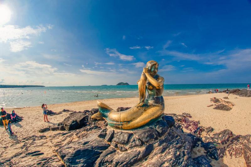 Mermaid Songkhla