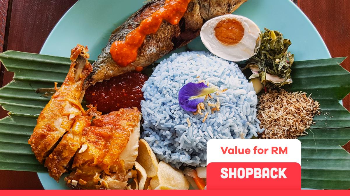 Ramadan Month Food Promotions In Malaysia in 2019