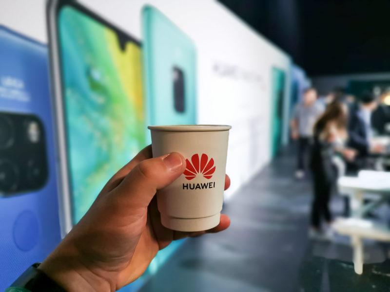 Huawei cup