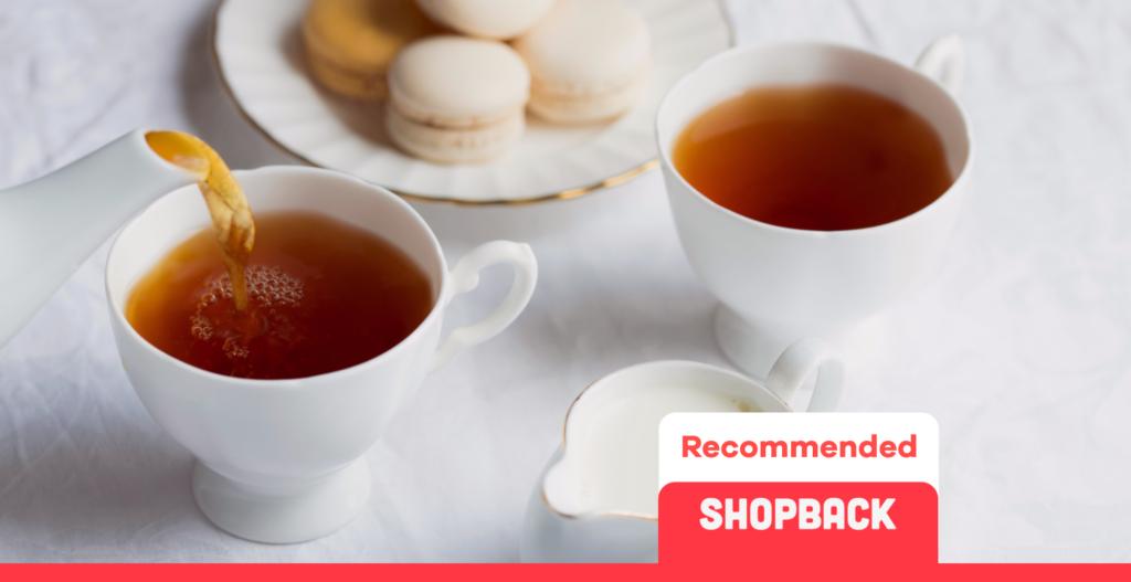 my blog header english tea malaysia