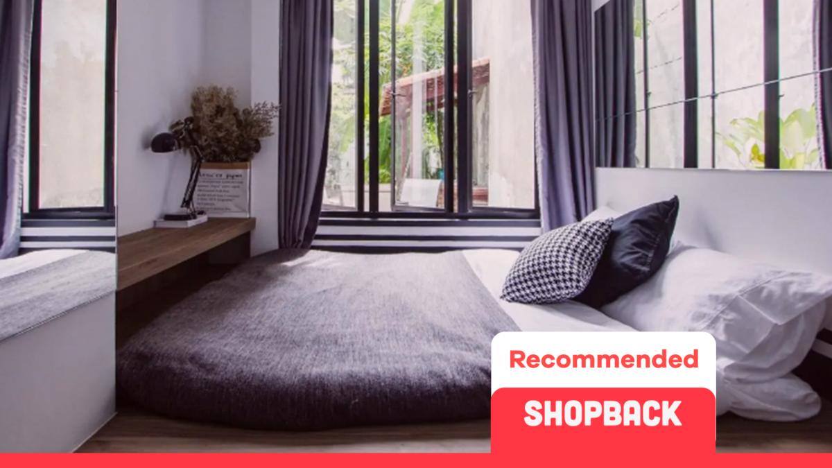 12 Best Airbnbs in Penang Below RM100 / Night