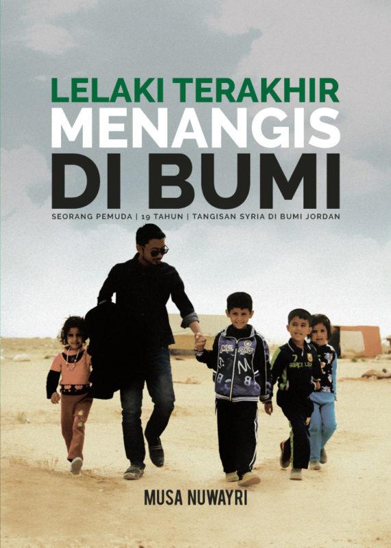 Lelaki terakhir book cover