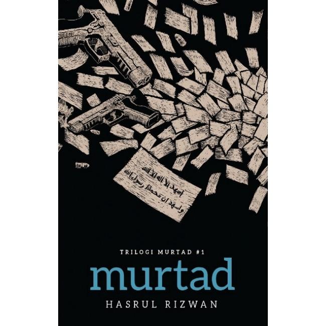 Murtad by Hasrul Rizwan
