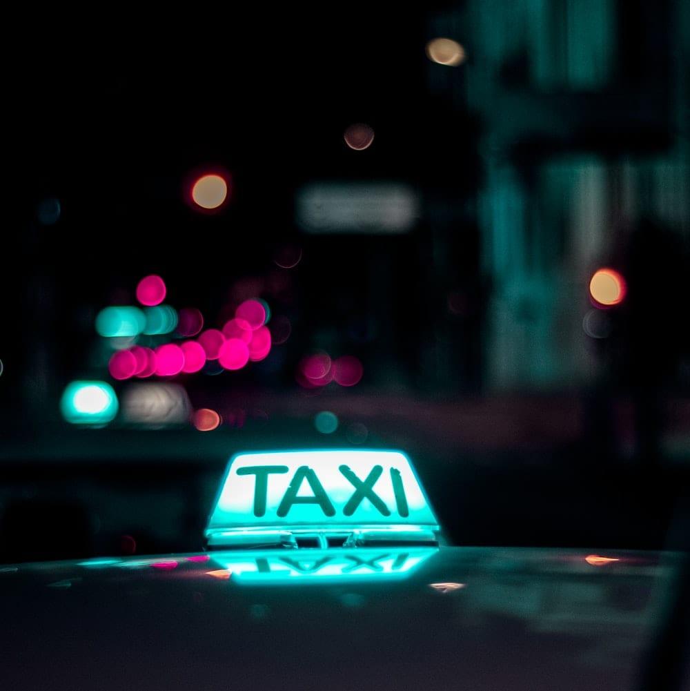 bachelorette party taxi