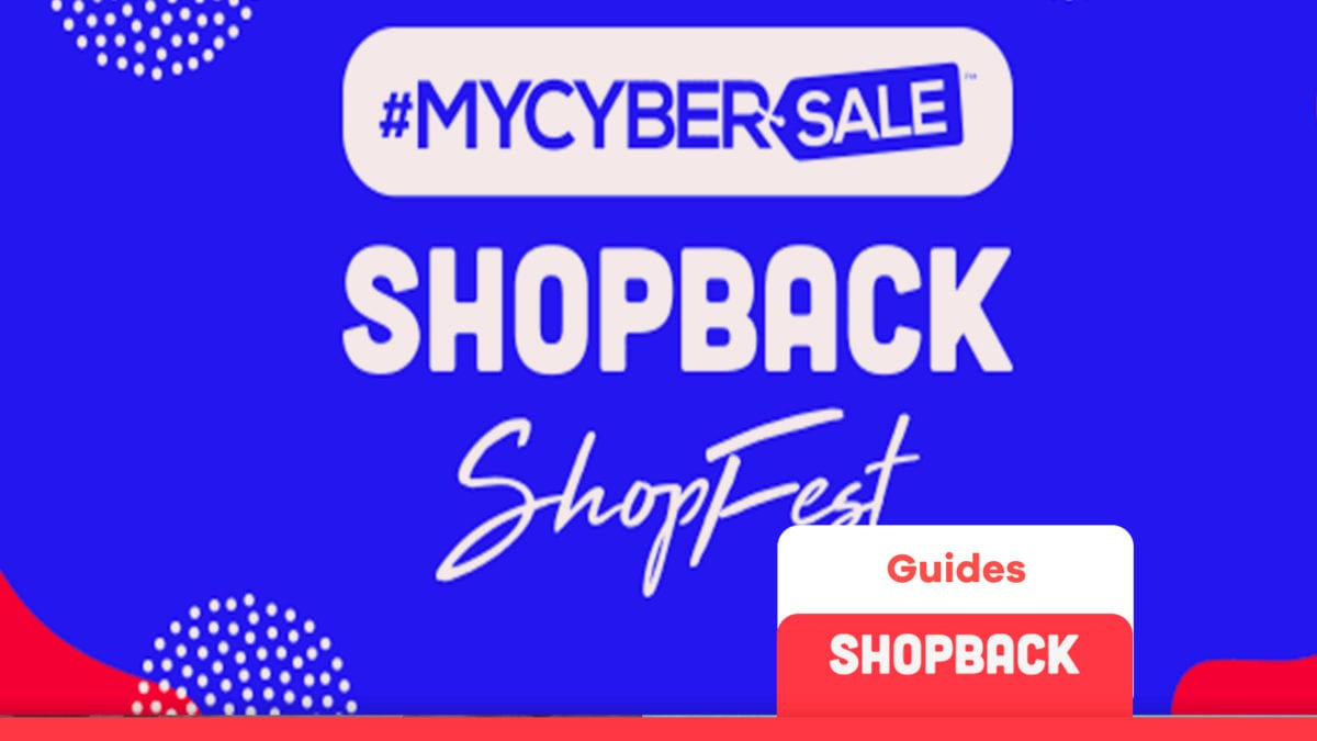 MYCYBERSALE 2019 —  Best Deals [#ShopFest Guide]