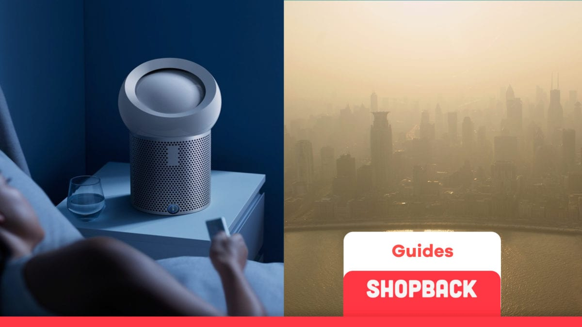 Air Purifiers For RM 2361 To Beat The Haze: An Honest Review