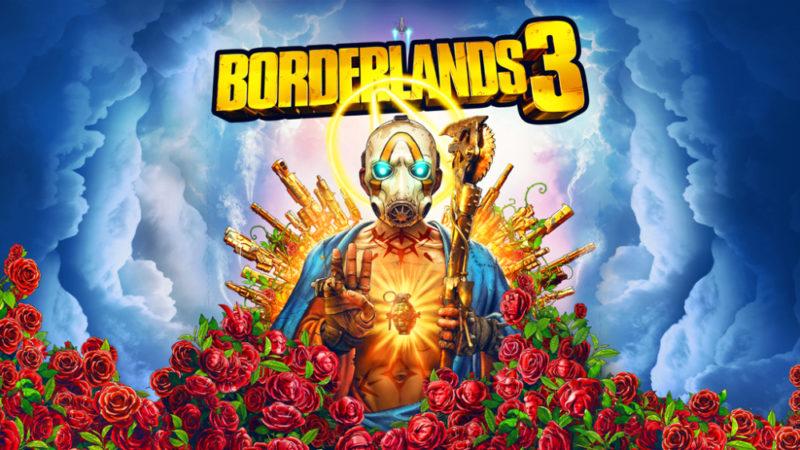 borderlands 3 newest games
