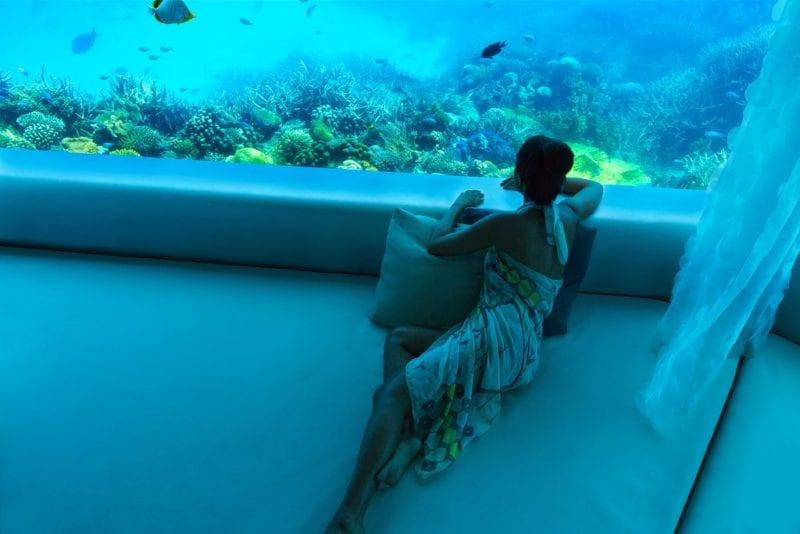 underwater spots