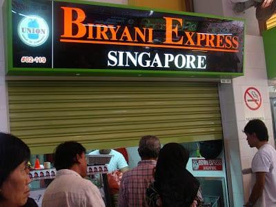 street food singapore