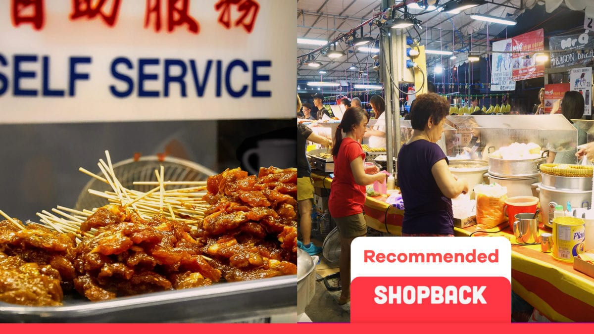 Get Your Halal Street Food Fix In Singapore Today!