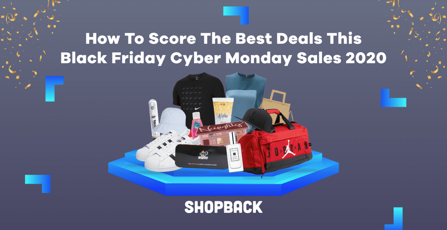 black friday and cyber monday sales malaysia