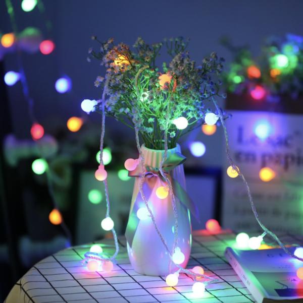 LED Christmas Decorations Lights for Christmas Home Decor