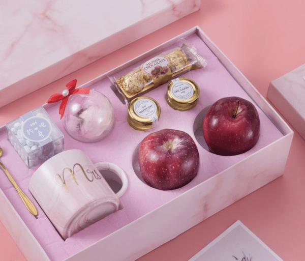taobao christmas gift box for girls