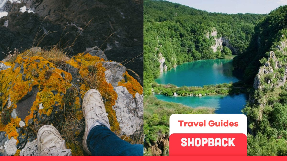 All You Need To Know About Slow Travel And How You Can Hop On The Trend