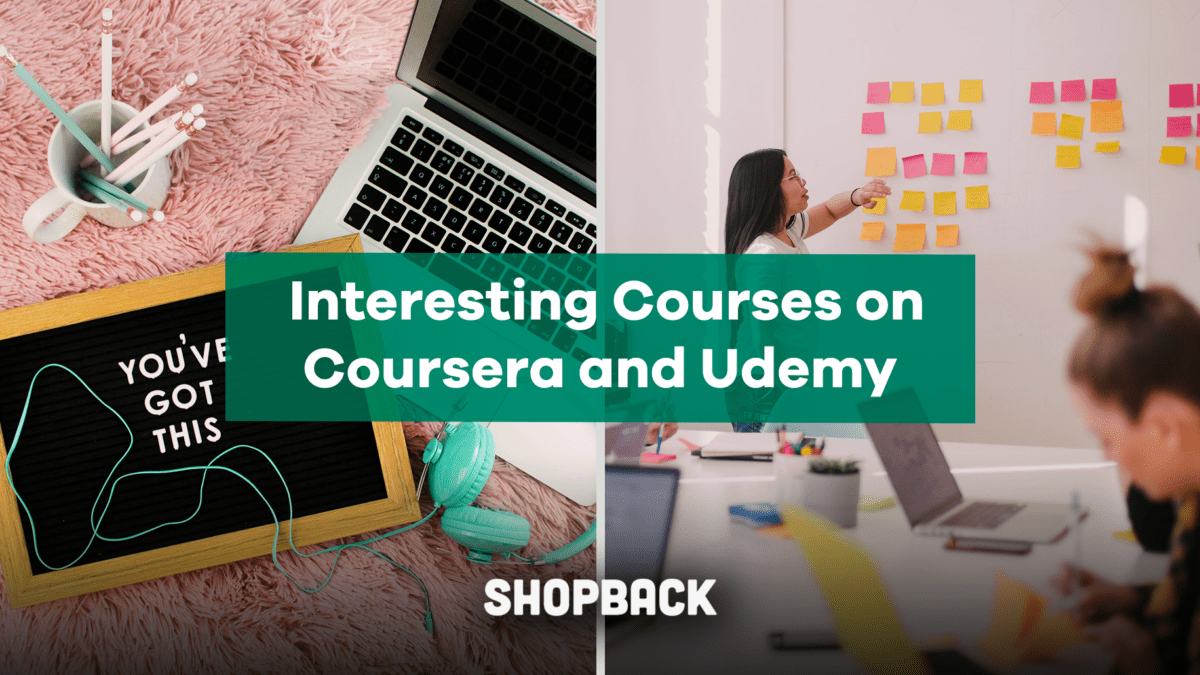The Most Interesting Courses on Coursera And Udemy You'll Never Regret Taking