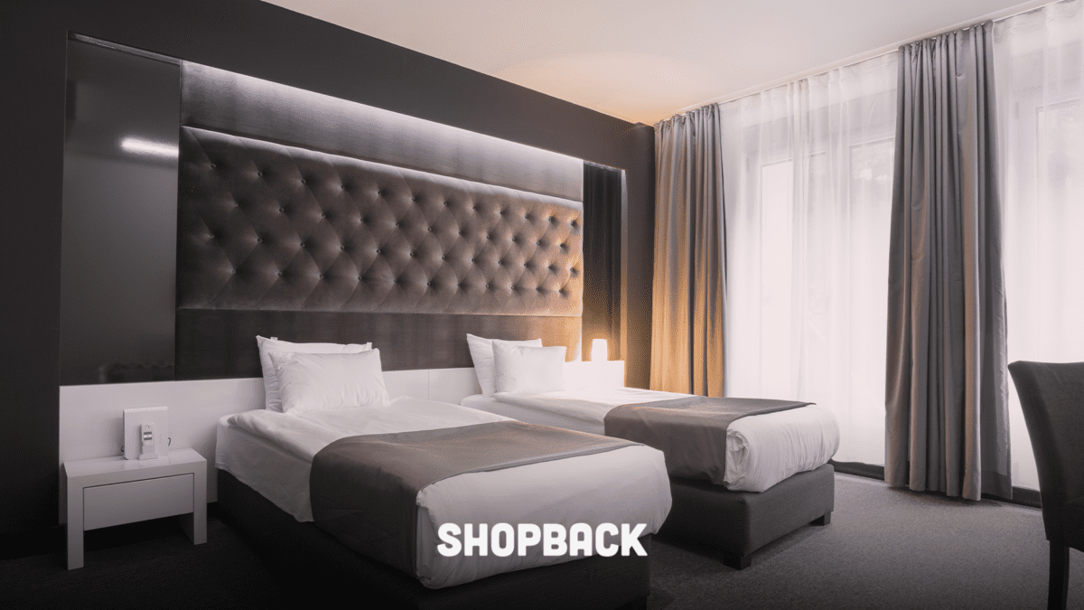 Need to postpone your trip? Find out about Hotel Rebook and Refund Policies here.