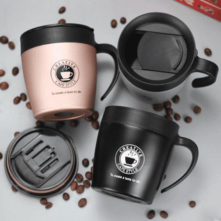 tumbler mug for coffee