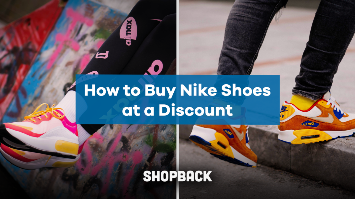 How To Buy The Newest Nike Sneakers At Cheaper Prices
