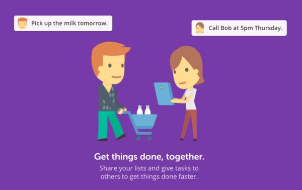productivity app for to do list