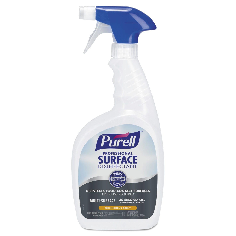 Purell Disinfectant Spray