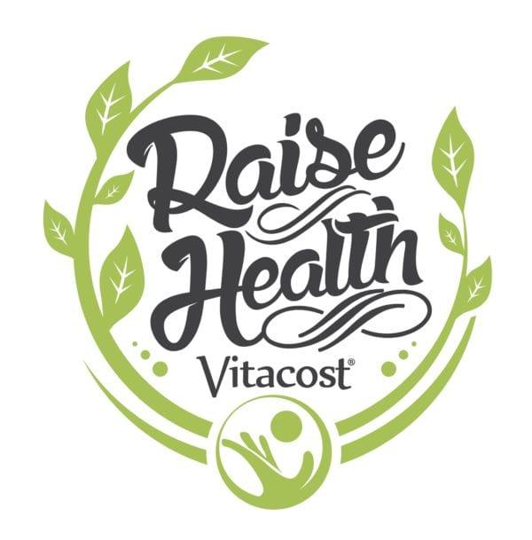 Emblem for Vitacost brand