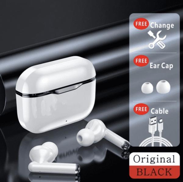 Bluetooth Wireless Earphones
