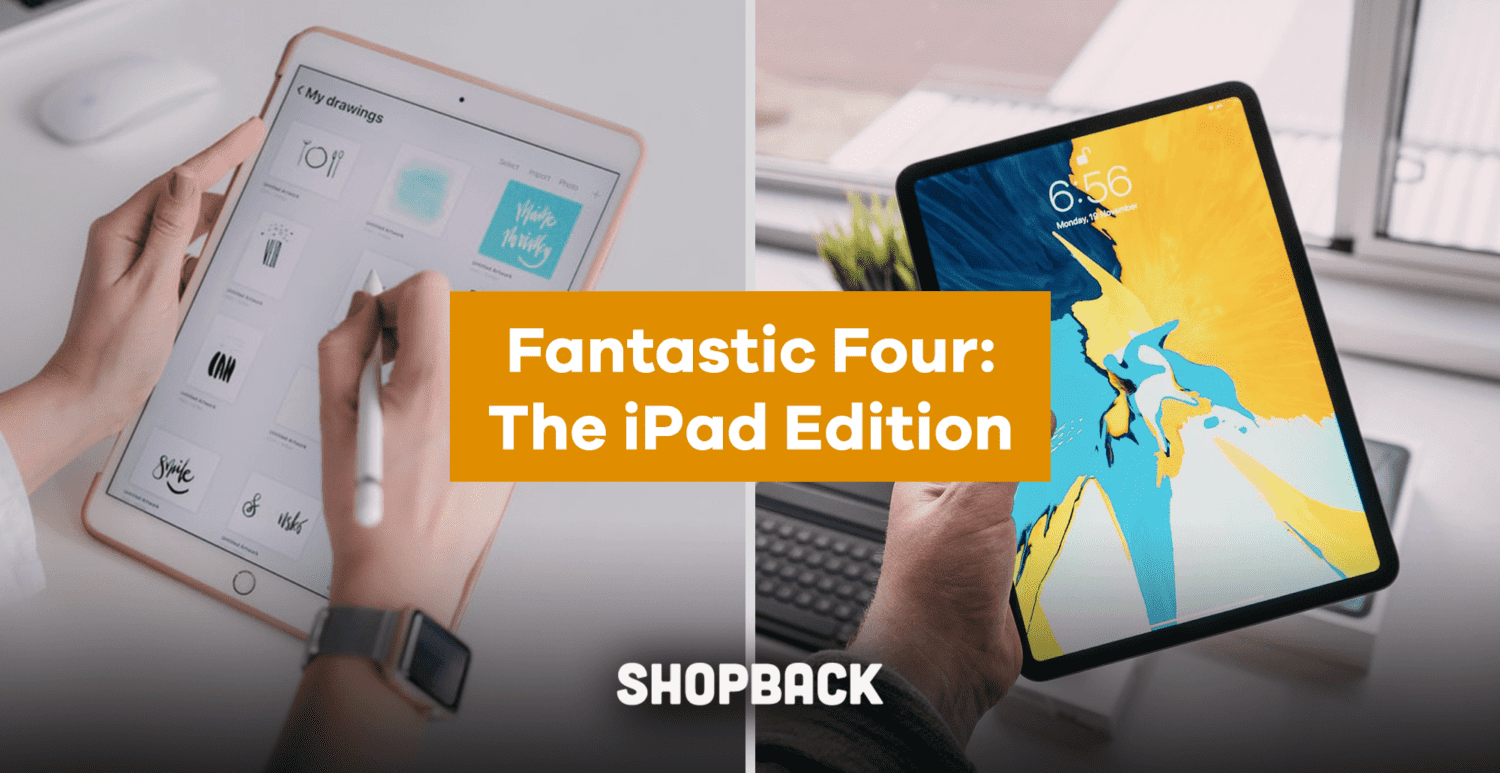 Apple iPad Comparison Guide