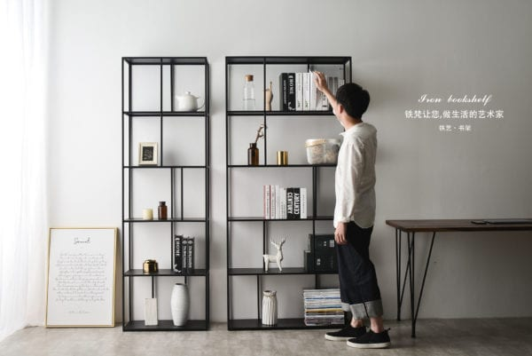 T-FUN furniture store on Taobao