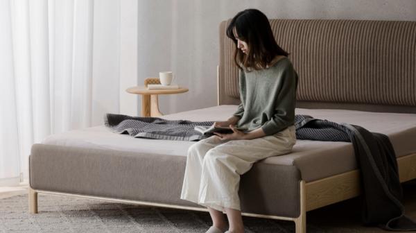 Zii Home furniture store on Taobao