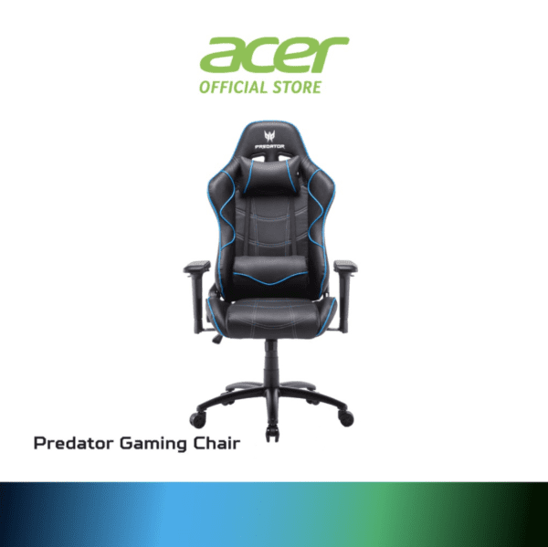 acer predator ergonomic chair work from home